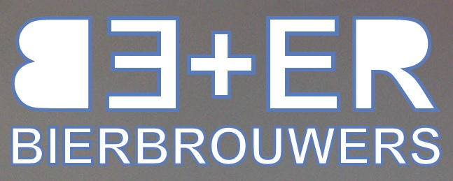 Logo BE+ER Bierbrouwers