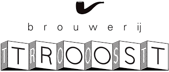 Logo Brouwerij Troost website