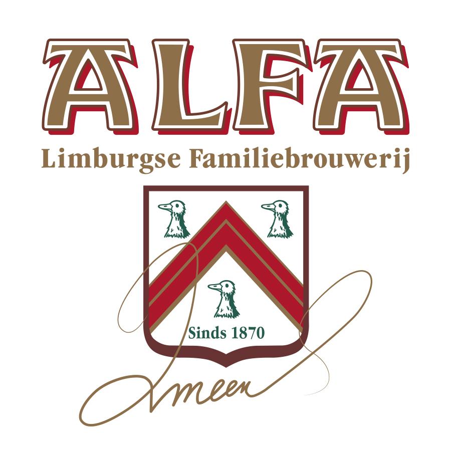 Logo Alfa Bier