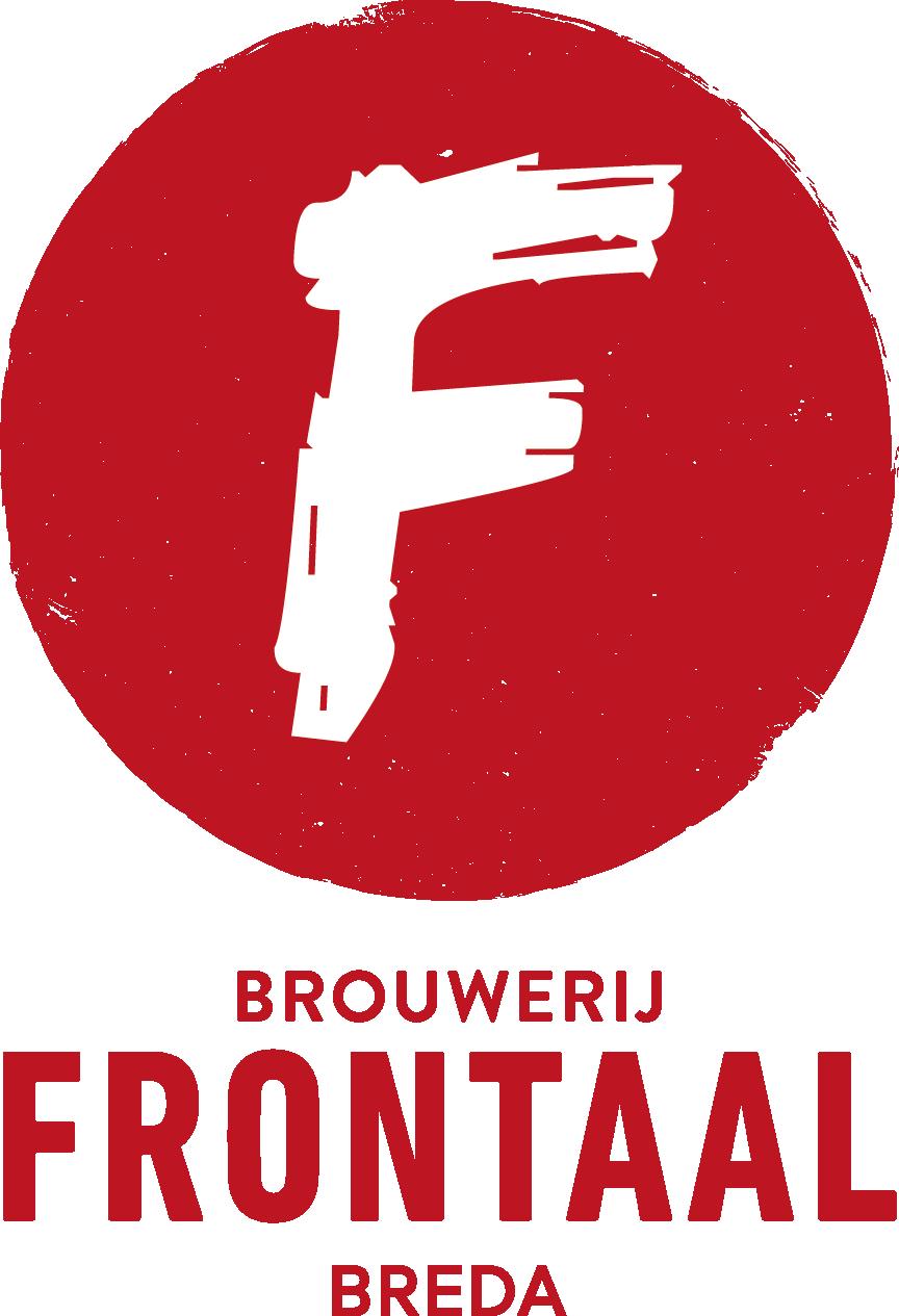 Logo Brouwerij Frontaal