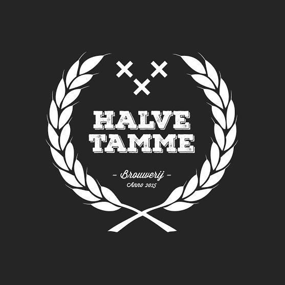 Logo Brouwerij Halve Tamme