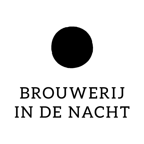 Logo Brouwerij In De Nacht 1