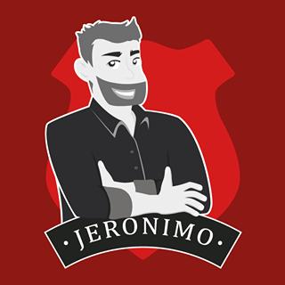 Logo Brouwerij Jeronimo