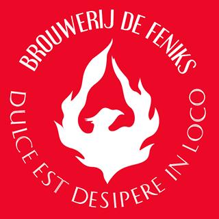 Logo De Feniks