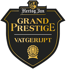 Logo Hertog Jan Vatgerijpt