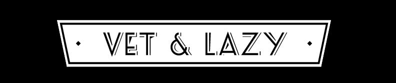 Logo Vet&Lazy Brouwerij B.V