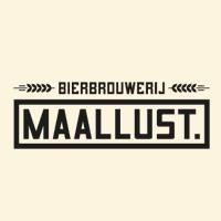 Bierbrouwerij Maallust logo