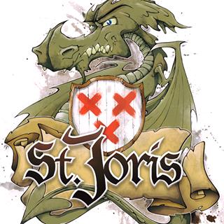 Brouwerij St. Joris logo