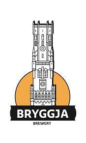 Bryggja Brewery logo