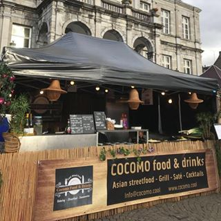 Cocomo Food & Drinks foto 1