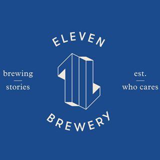 Eleven Brewery logo