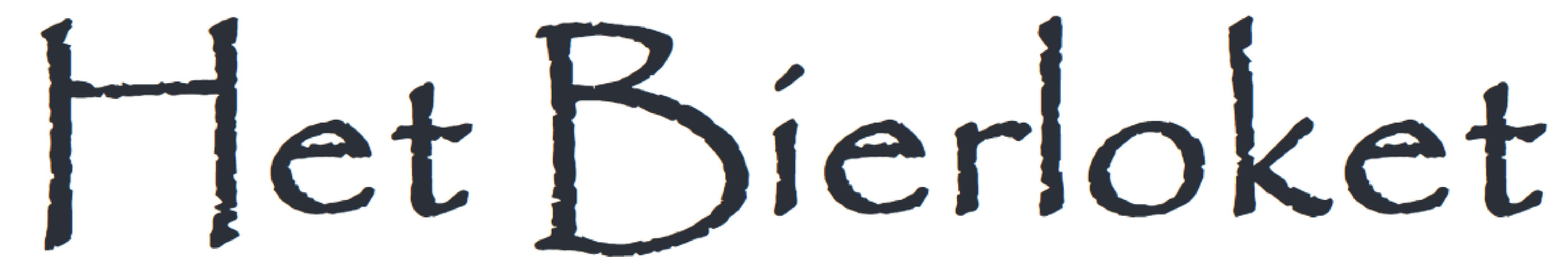 Het Bierloket logo