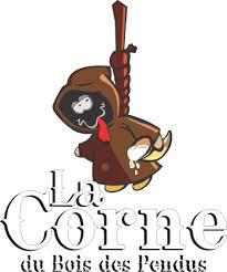 La Corne du Bois des Pendus logo