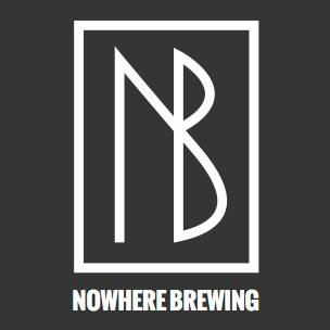 Nowhere Brewing logo