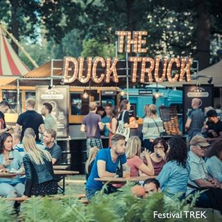 The Duck Truck foto