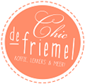 Chic de Friemel on Tour logo