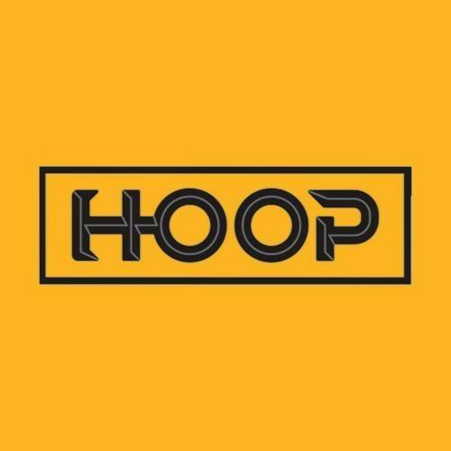 HOOP Bier