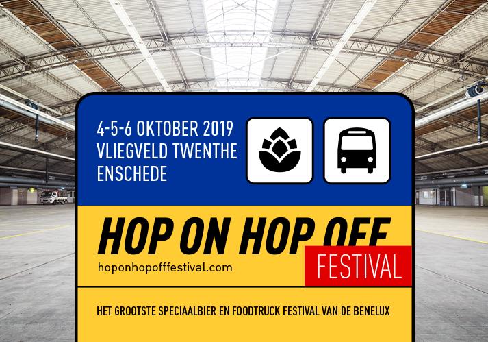 HopOn Site Ensche19