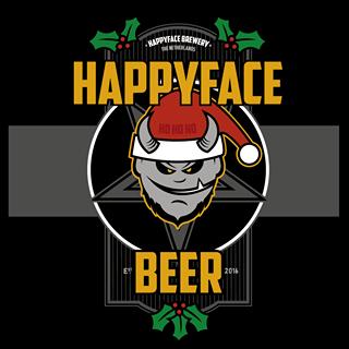 HappyFace Beers logo