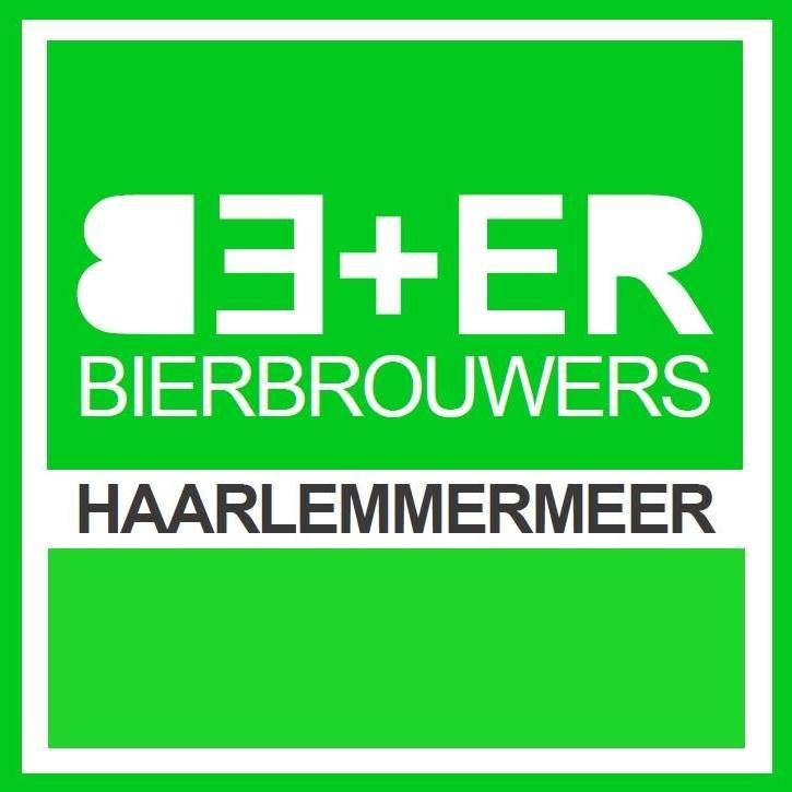 Logo BE+ER Bierbrouwers