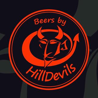 Logo HillDevils Beers