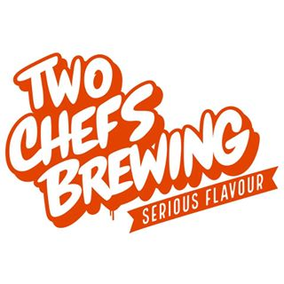 Logo Two Chefs Brewing