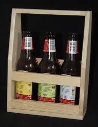 Plaatje Wood of beers
