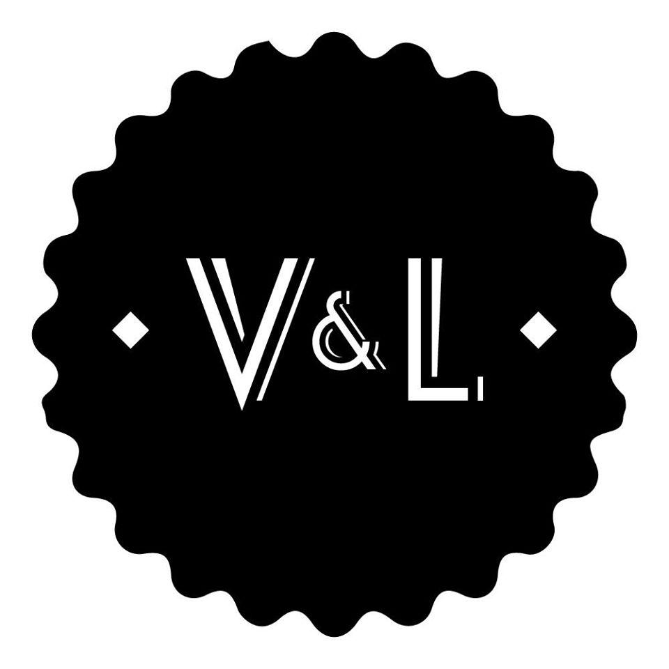 logo vet & lazy website