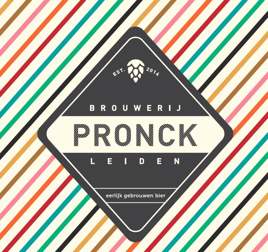 Logo Brouwerij Pronck