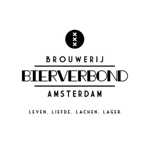 Nieuw logo Bierverbond
