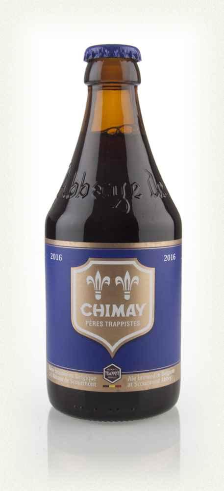 Brouwerij Chimay Chimay Bleue