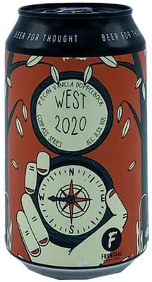 Brouwerij Frontaal West 2020