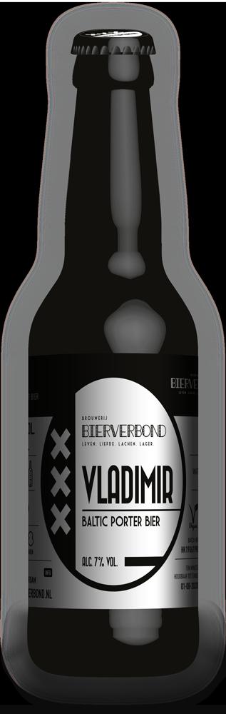 Het Bierverbond Vladimir