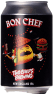 Two Chefs Brewing Bon Chef nieuw