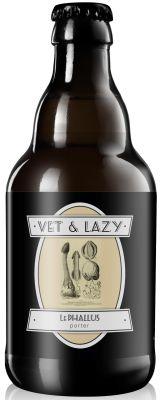 Vet&Lazy Brouwerij Le Phallus